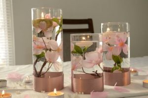 Do It Yourself Jell-O Centerpieces
