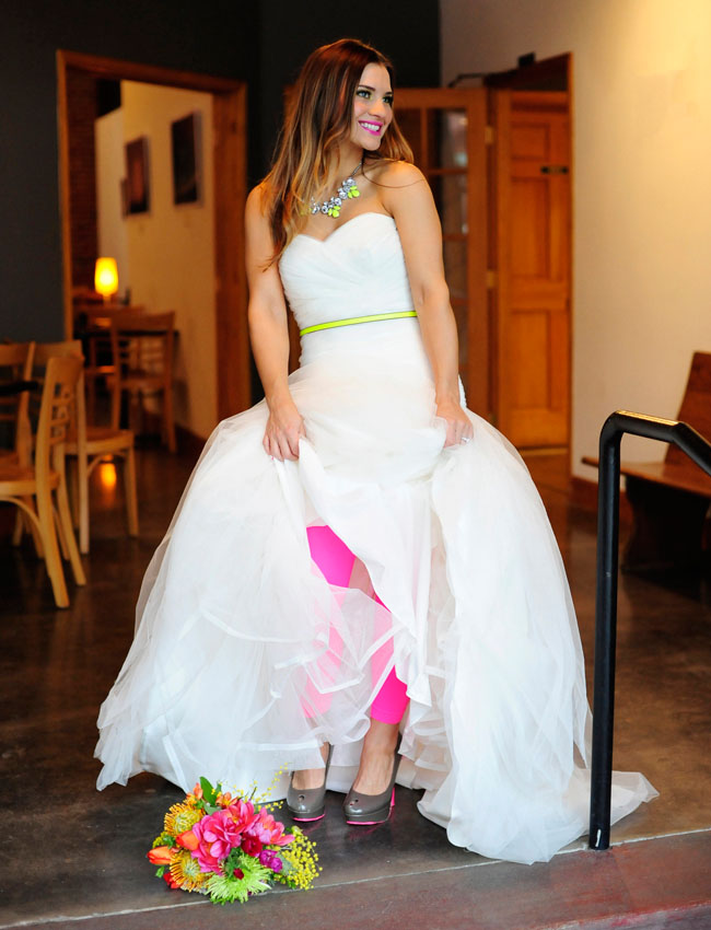 neon-styled-gown